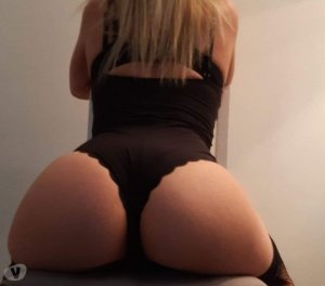 Assana submissive escorts in Farmers Branch