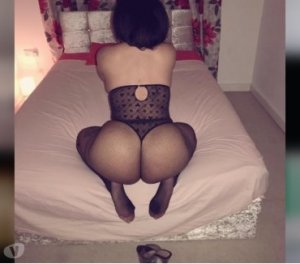 Leslye incall escorts in Havant